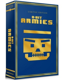 8-Bit Armies - Limited Edition (PS4)