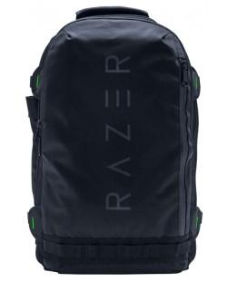 """Раница Razer - Rogue, за 17.3"""" лаптоп, черна"""