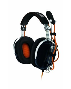 Гейминг слушалки Razer BlackShark Battlefield 3 Collector's Edition