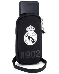 Калъф за телефон - Real Madrid