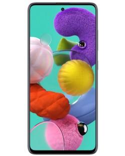 "Смартфон Samsung Galaxy A51 - 6.5"", 128GB, черен"
