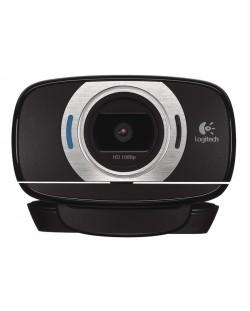 Уеб камера Logitech C615 HD