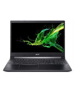 Лаптоп Acer Aspire 7 A715-74G-753C, черен
