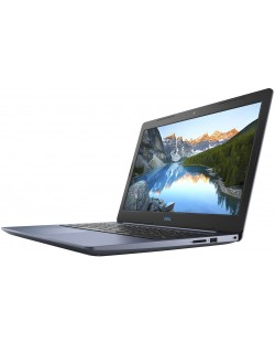 Лаптоп Dell G3 3579, reacon blue
