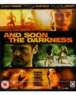 And Soon The Darkness (Blu Ray)
