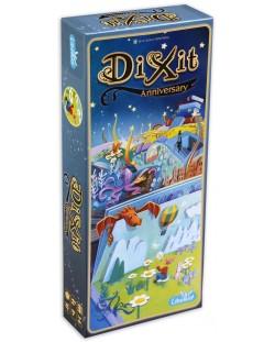 Разширение за настолна игра Dixit - 10th Anniversary (9-то)
