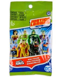Фигурка-изненада Mattel - Лигата на справедливостта, асортимент