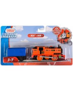 Детска играчка Fisher Price Thomas & Friends Track Мaster - Ния