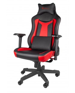 Гейминг стол Genesis - Nitro 790, черен