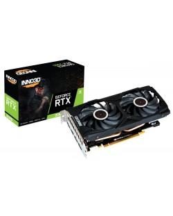 Видео карта Inno3D - GeForce RTX 2060 SUPER Twin X2 OC