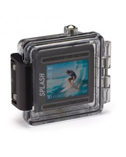 Екшън камера Kitvision - Splash, черна