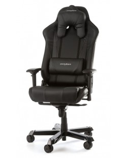 DXRacer SENTINEL series chair - черен - OH/SJ28/N