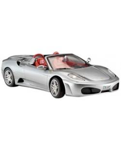 Сглобяем модел на автомобил Revell - Ferrari F430 Spider (07380)
