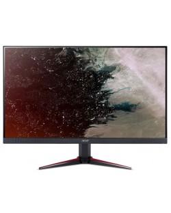"""Геймърски монитор Acer Nitro VG270bmiix - 27"""" Wide IPS LED, ZeroFrame, FreeSync, Черен"""