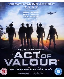 Act Of Valour (Blu-Ray)