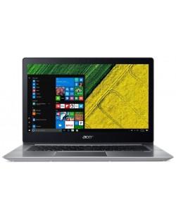 "Лаптоп Acer Aspire Swift 3, SF314-52-34L8 - 14"" IPS FullHD"