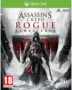 Assassin's Creed Rogue Remastered (Xbox One)