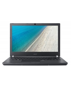 "Acer TravelMate P2510-M - 15.6"" FullHD Anti-Glare"