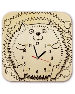 Стенен часовник Robo Time – Таралеж