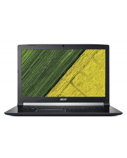 "Acer Aspire 7 - 17.3"" FullHD IPS Anti-Glare"