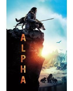 Алфа (DVD)