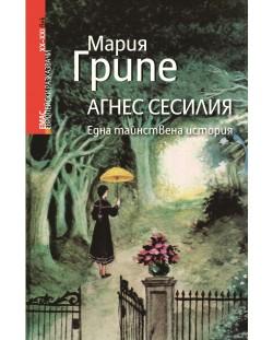 Агнес Сесилия. Една тайнствена история