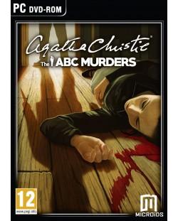 Agatha Christie: The ABC Murders (PC)