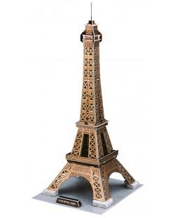 3D Пъзел Revell - Айфеловата кула