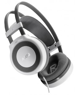 Слушалки AKG K514 MKII - сиви