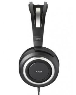 Слушалки AKG K540 - черни
