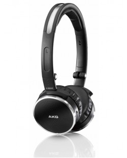 Слушалки AKG K490 - черни