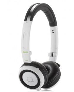 Слушалки AKG Q460 Mini - бели
