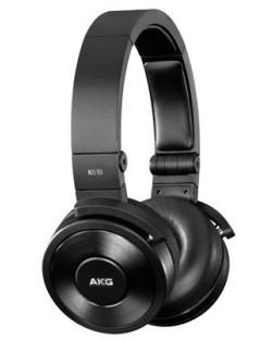 Слушалки AKG K618 - черни
