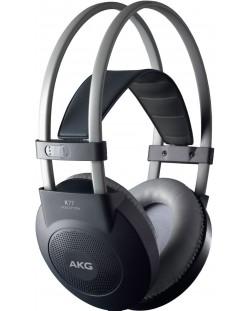 Слушалки AKG K77 Perception - сиви