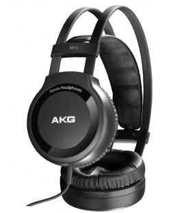 Слушалки AKG K511 - черни