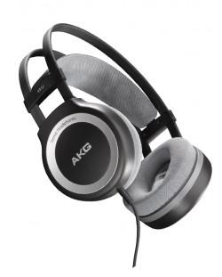 Слушалки AKG K512 MKII - черни