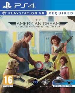 American Dream VR (PS4 VR)