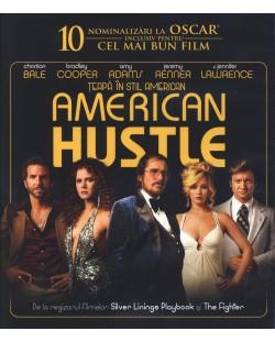 Американска схема (Blu-Ray)