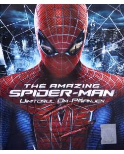 Невероятният Спайдър-мен 1 (Blu-Ray)