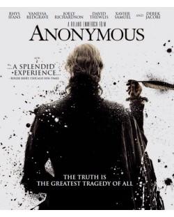 Анонимен (Blu-Ray)