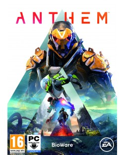 Anthem + Pre-order бонус (PC)