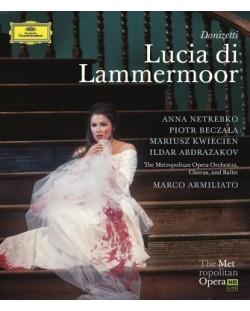 Anna Netrebko - Donizetti: Lucia di Lammermoor (Blu-ray)