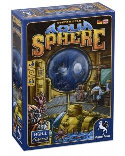 Настолна игра AquaSphere