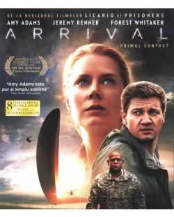 Първи контакт (Blu-Ray)