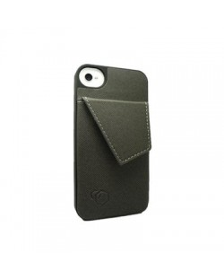 Arctic Wallet Stand за iPhone 5