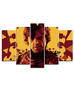 Арт панел - Game of Thrones - Tyrion Lannister
