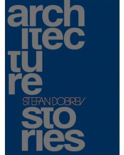 Architecture Stories (на английски език, твърди корици)