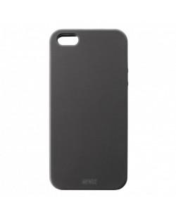 Калъф Artwizz SeeJacket Silicone за iPhone 5, Iphone 5s -  черен