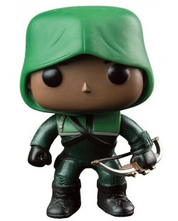 Фигура Funko Pop! Television: Arrow - John Diggle, #212