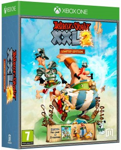 Asterix & Obelix XXL2 - Limited Edition (Xbox One)